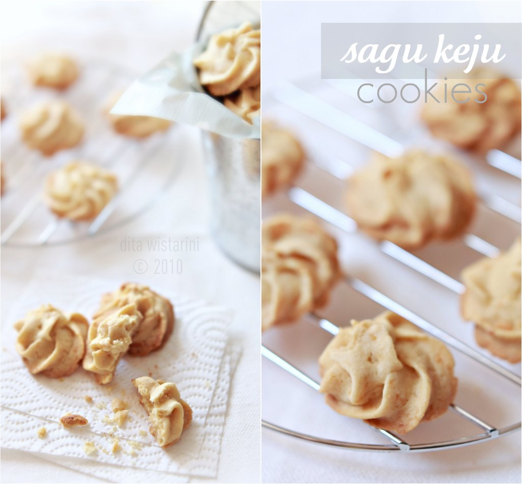 Indonesian Food Sagu Keju Cheese Sago Cookies Pinot Dita Flickr