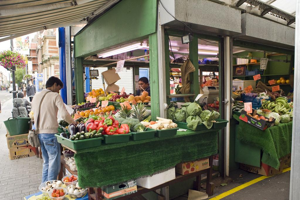 Shepherds Bush Market - image 20