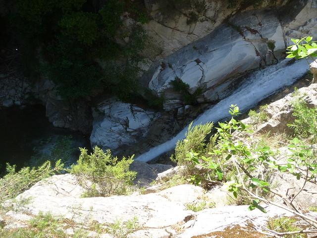 Cascata di Pietracupa