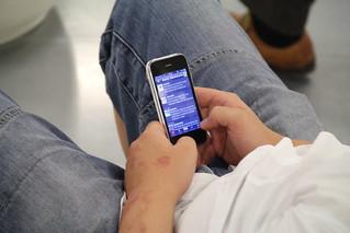 Twitter On The Rocks con Cris Alcazar | by Espacio CAMON