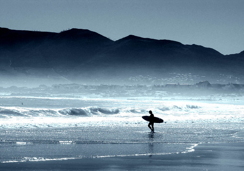 going surfing | by FRAMES OF MIND ~ Chris Preen
