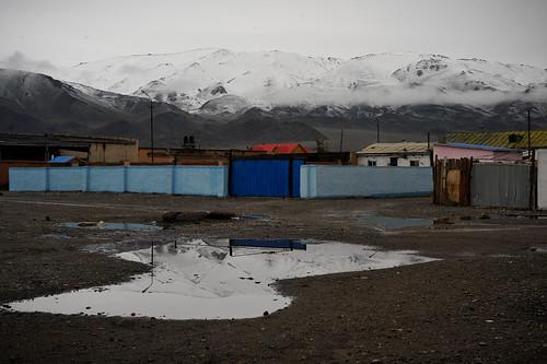 Ölgii, Mongolia | by goingslowly
