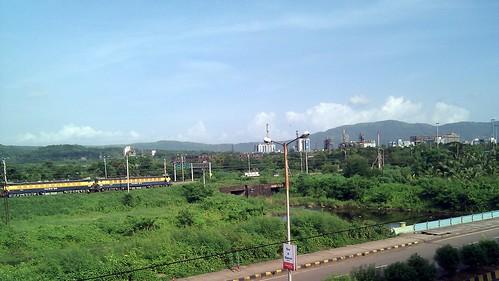 mumbai navimumbai ghansoli
