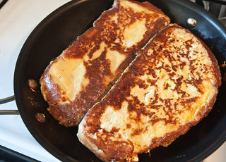Sous Vide French Toast | by Caviar