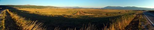 panorama bih polje bosniahercegovina livanjsko