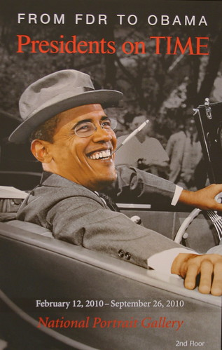From FDR to Obama: Presidents on Time | by cliff1066™