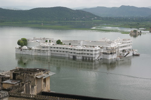 Udaipur Lake Palace Hotel | by CdeHaan