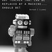 Any teacher that can be replaced by a machine should be by Jose Picardo
