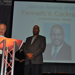 Detroit Councilmember Kenneth Cockrel Jr. Wins 2010 MML Special Award of Mertin