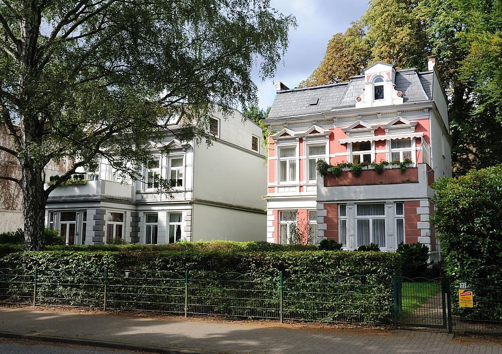 Oldenfelde Hamburg