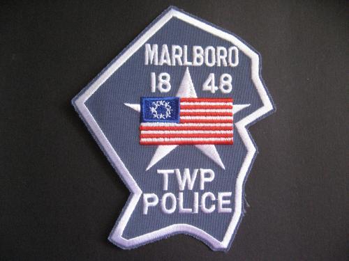 Marlboro Township Police, New Jersey