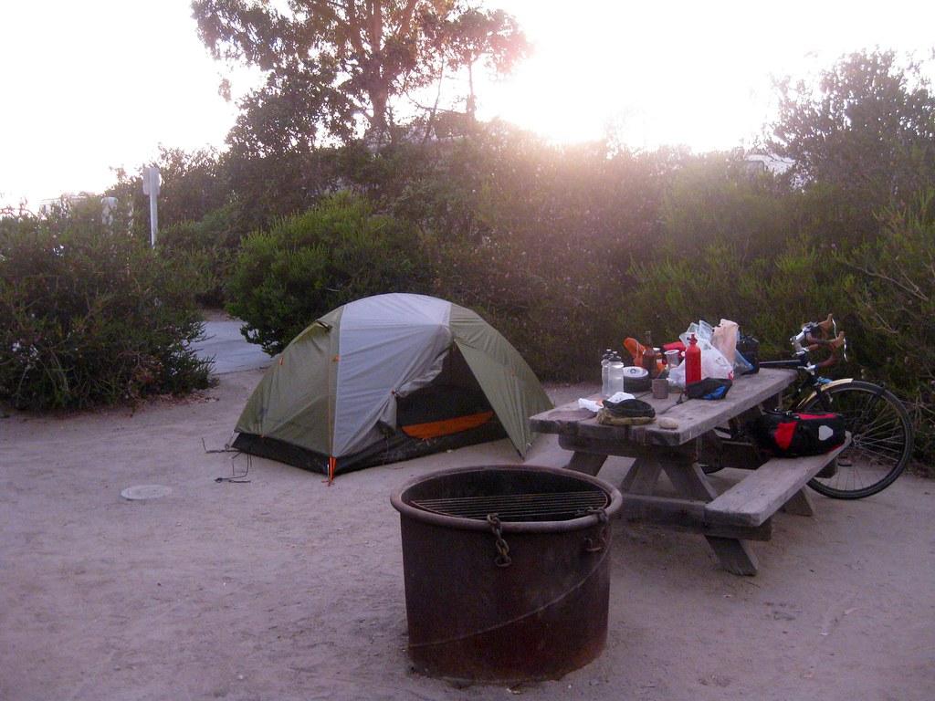 Doheny State Beach - DrBjorn