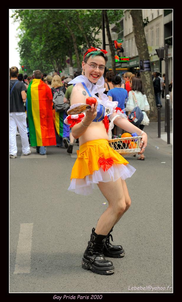 gay pride rencontre à Mulhouse