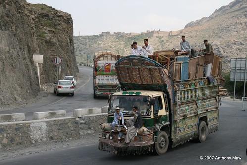 pakistan khyber pass flickrtravelaward