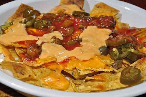 Mmm...nachos