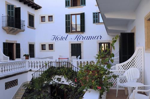Hotel Miramar 2   by Son of Groucho