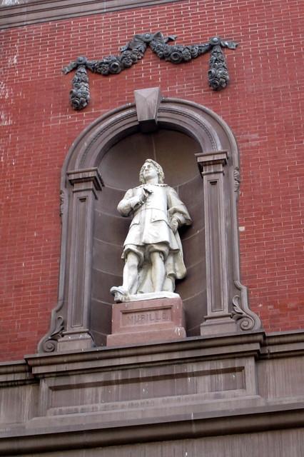 Washington DC: Renwick Gallery - Bartolomé Esteban Murillo