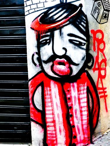 Rua Augusta, Sao Paulo   by just_jeanette