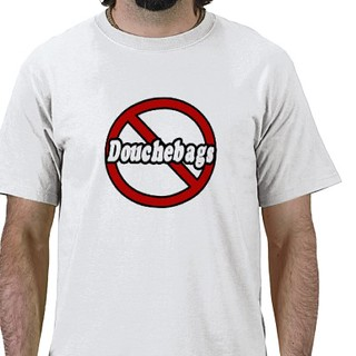 no_douchebags_tshirt-p235082956623684464qw9y_400 | by BigCitySiren