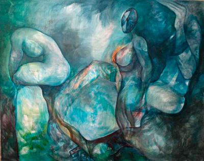 2010. november 21. 23:56 - Olasz Attila: Mítosz és meditáció