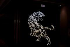 Tiger, Elements