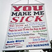 You make me sick by sacundim