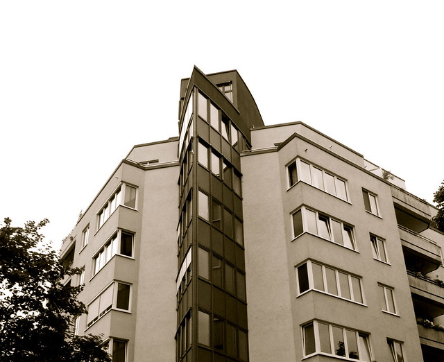 Lepsiusstr. / Herderstr. Steglitz