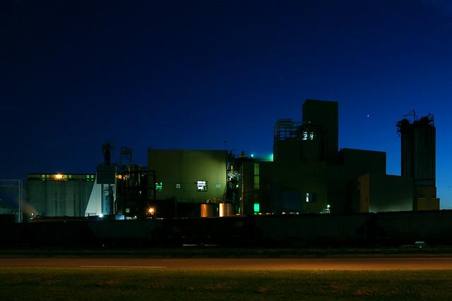 industrial romance (1)
