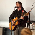King Creosote at Unbound Finale | King Creosote at Unbound Finale at Edinburgh International Book Festival 2010