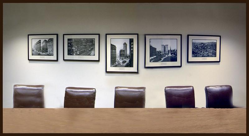 Jury Room • San Francisco