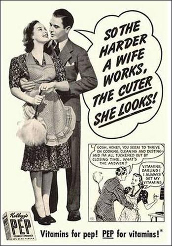 Vintage Advertising | by Team Lane