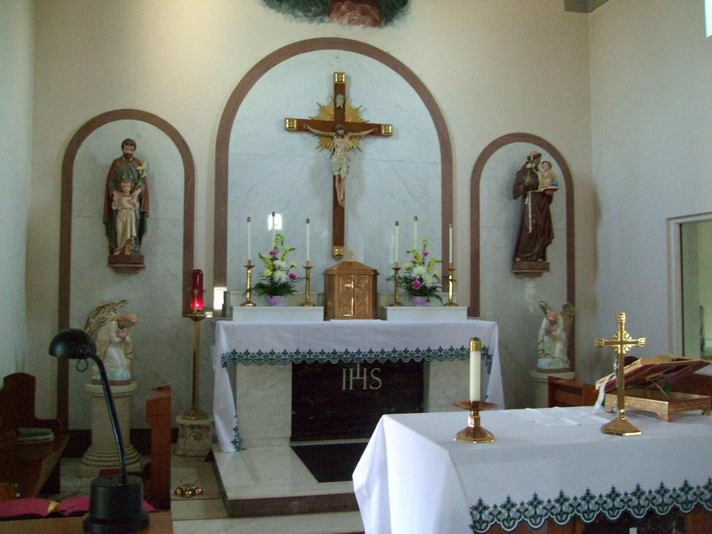 Sacred Heart of Jesus Catholic Church, Granville, IL