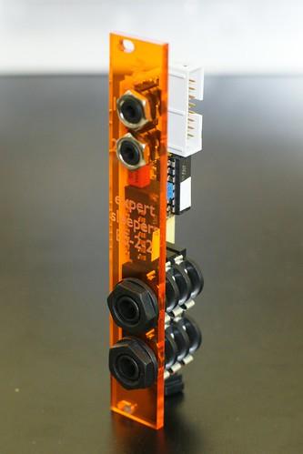 Expert Sleepers ES-2-2 prototype | by expertsleepers