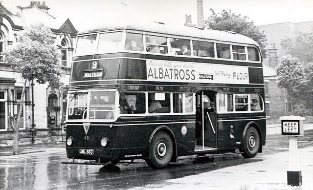 omnibuses 2709