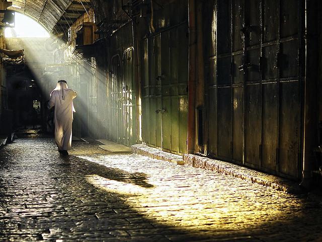 the dawn supplication