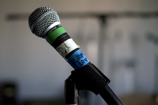 microphone | by Incase.