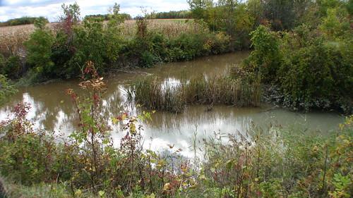 canal quebec riviere stlouis feeder saintlouis