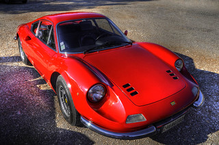 Dino GT | by marcovdz