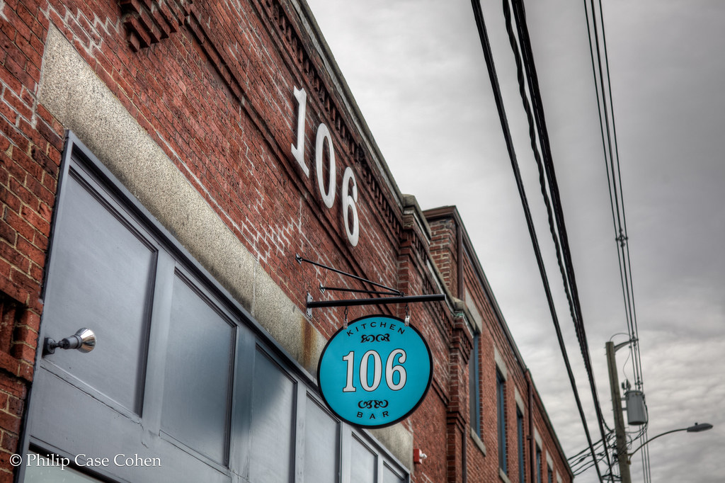 106 by Philip Case Cohen
