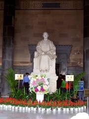 Sun Yat-sen's Statue