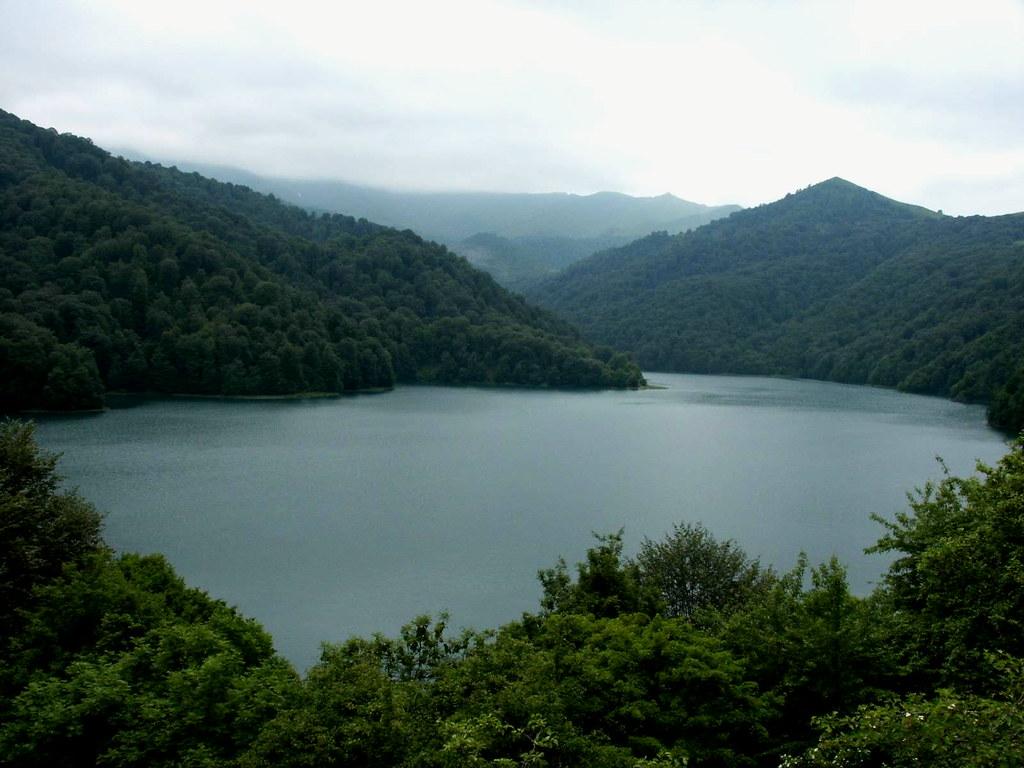 Lake Goygol: Azerbaijan