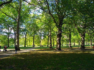 Green Park | by Paul Robertson