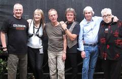 2010. október 27. 22:44 - Colosseum, együttes
