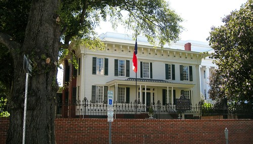 First White House of the Confederacy, Montgomery | by silviac44