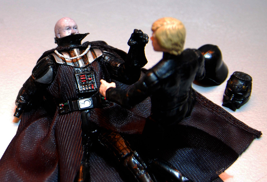 Tell Your Sister You Were Right About Me Anakin By T Flickr