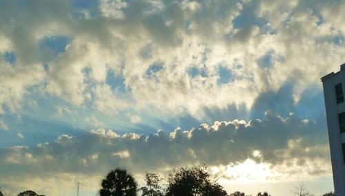blue sky sun nature sunshine sunrise outdoors florida panasonic tallahassee dmctz5