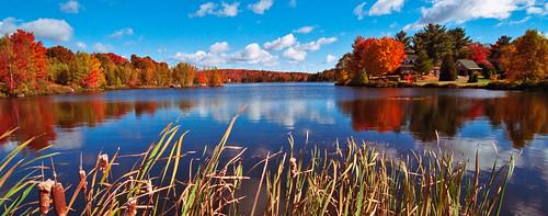 autumn panorama canada automne landscape quebec paysage laurentides canonelan7e sigma1530mmf3545exdgaspherical bestcapturesaoi