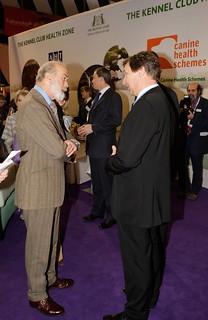 2009.Prince Michael