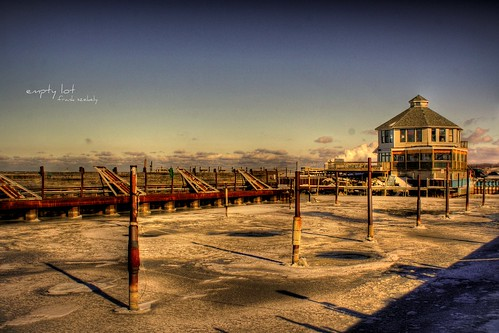 ohio lake marina harbor erie hdr fairport