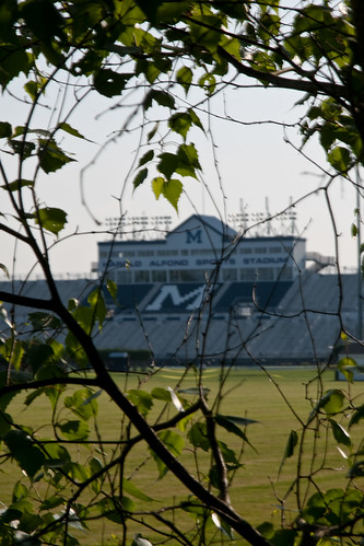 Alfond Stadium